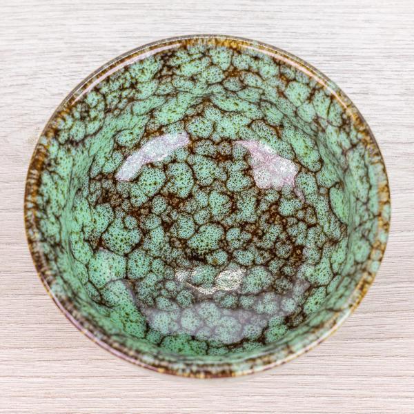 Пиала «Зелень 852» 140мл