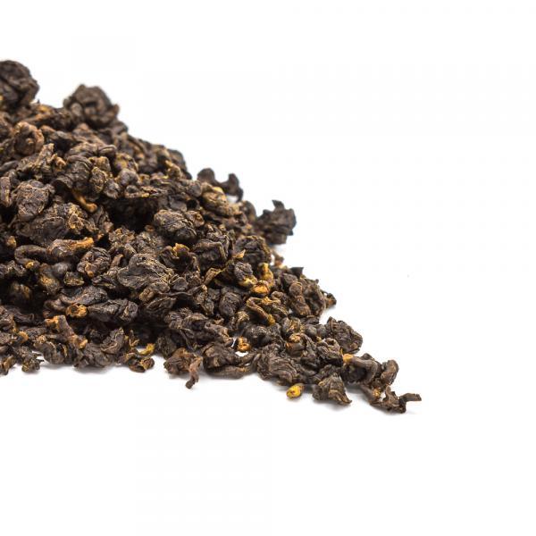 Чай Габа улун «Крепкий аромат» Нун Сян