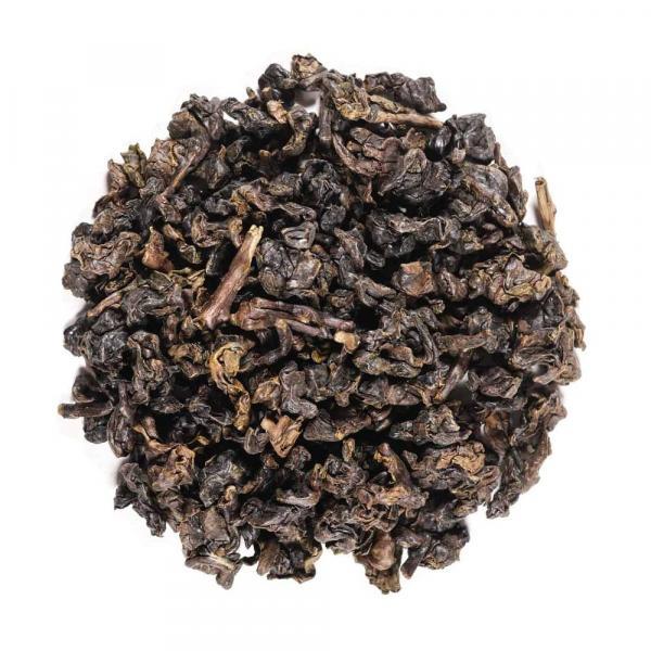 Чай Габа улун «Медовая» Ми Сян