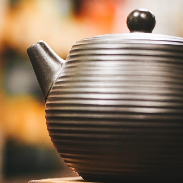 Исинский чайник «Радиальный» 250мл