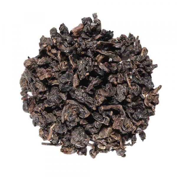 чай Габа улун Органик фото