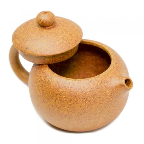 Исинский чайник «Си Ши» 110мл