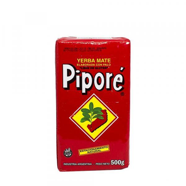 Мате «Pipore» Традиционный 500 г фото