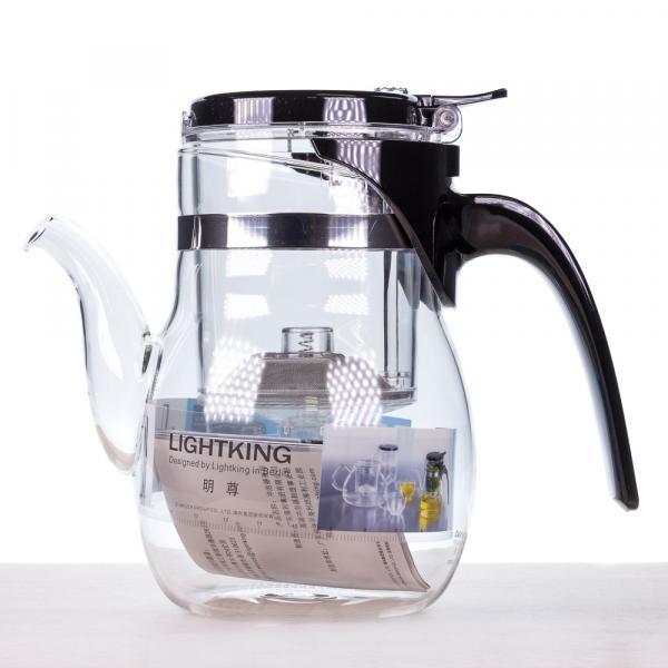 Гунфу чайник | Типот «LightKing B-06» 600 мл фото