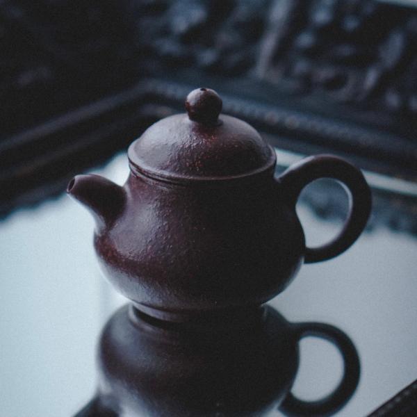 Исинский чайник «Жун Тянь Ху» 110 мл фото