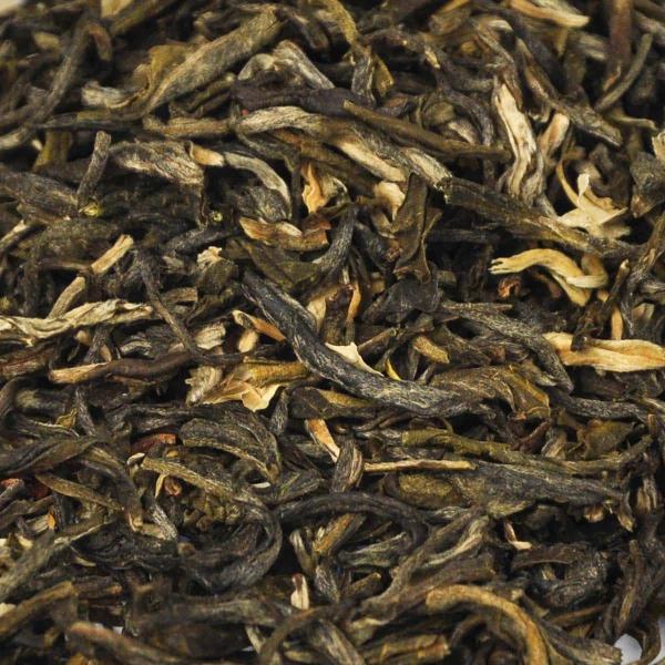 Зеленый жасминовый чай «Моли Хуа»