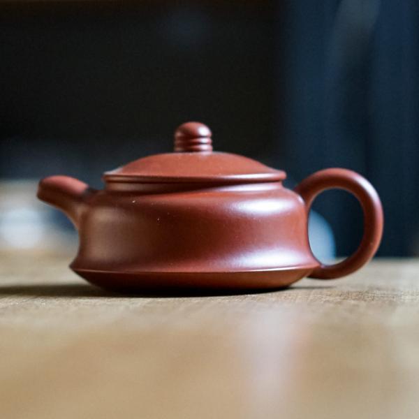 Исинский чайник «Хань Фо» 125 мл фото