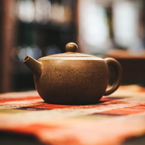 Исинский чайник «Бэнь Шань Лу 648» 190 мл фото