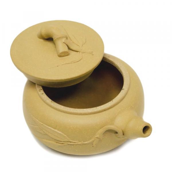 Исинский чайник «Бамбук» 135мл