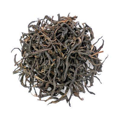 Красный чай Дянь Хун крупный лист