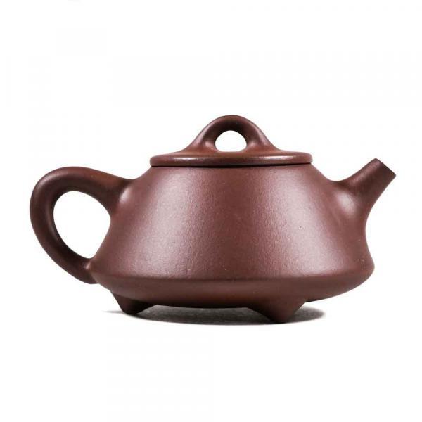 Заварочный чайник «Ши Пяо» исинская глина 195 фото