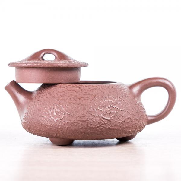 Исинский чайник «Сан Цзу Ши Пяо 662» 180мл