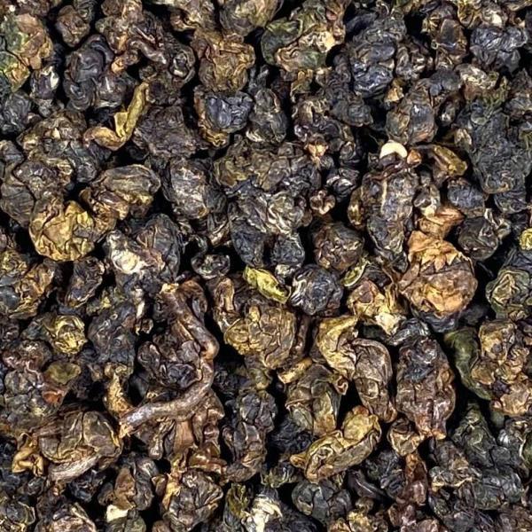 Чай Габа улун «Алишань» высшийсорт