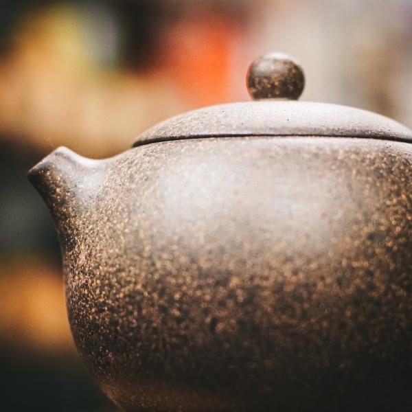 Исинский чайник «Си Ши» 280мл