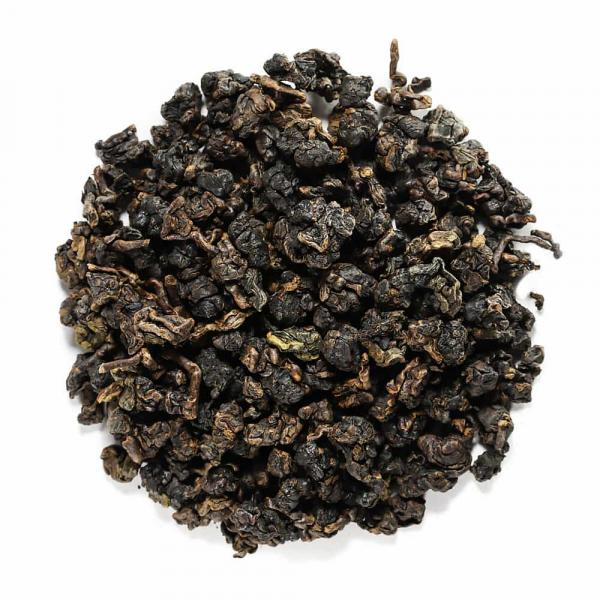 Чай Габа улун «Ореховая» Хе Хуан Шань