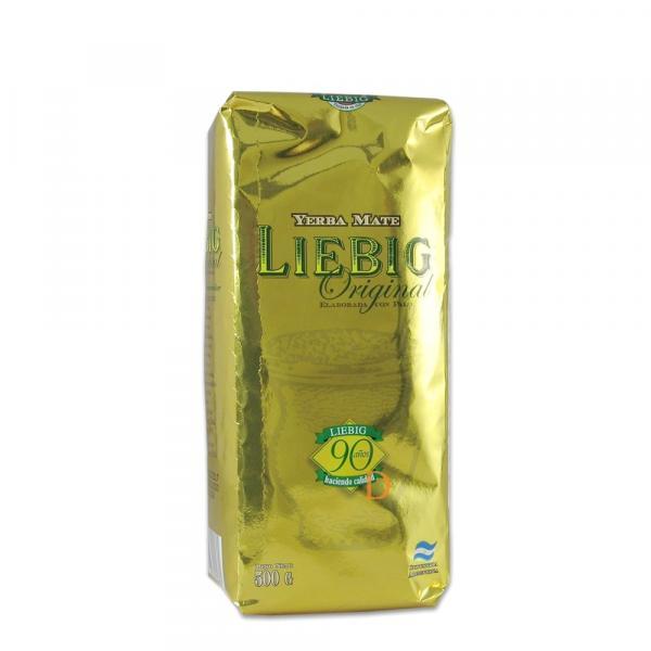 Мате «Liebig» оригинальная 500г