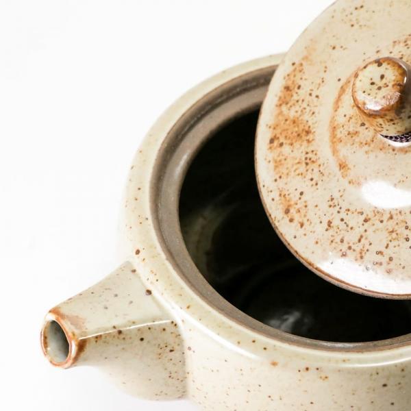 Заварочный чайник серый 190мл