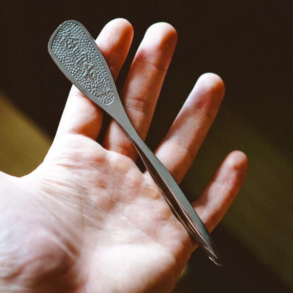 Шило (нож) для пуэра «Меч» 15 см фото