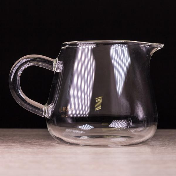 Чахай «Море чая» стекло 250 мл фото