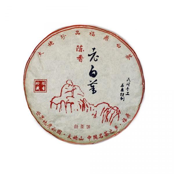 Белый чай Гун Мэй 2012г.