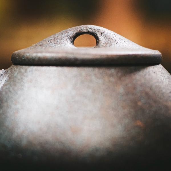 Исинский чайник «Сан Цзу Ши Пяо» 200мл