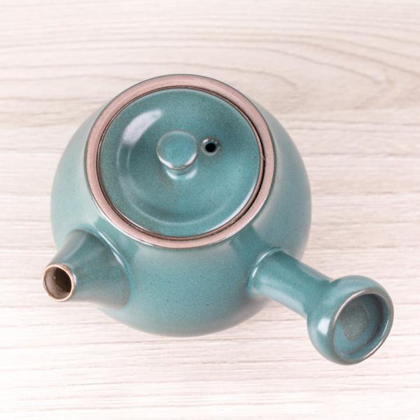 Чайник «Дэ Хуа циан» 75мл