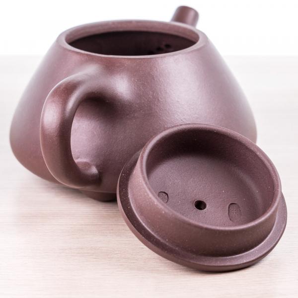 Исинский чайник «Сан Цзу Ши Пяо 650» 220мл