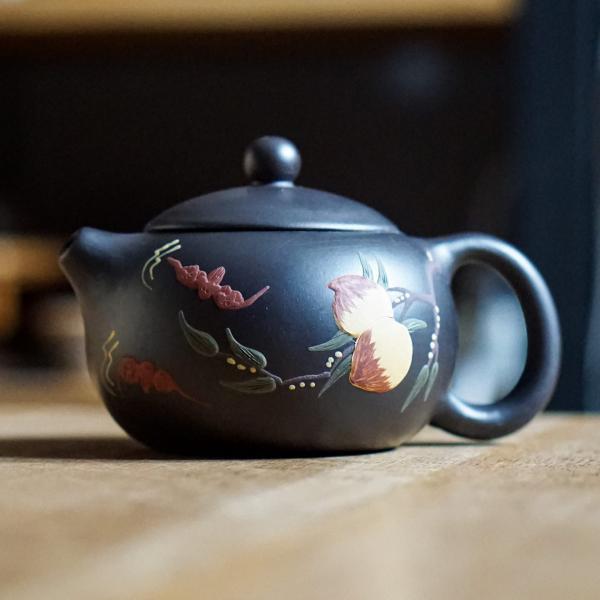 Исинский чайник «Си Ши» 210 мл фото