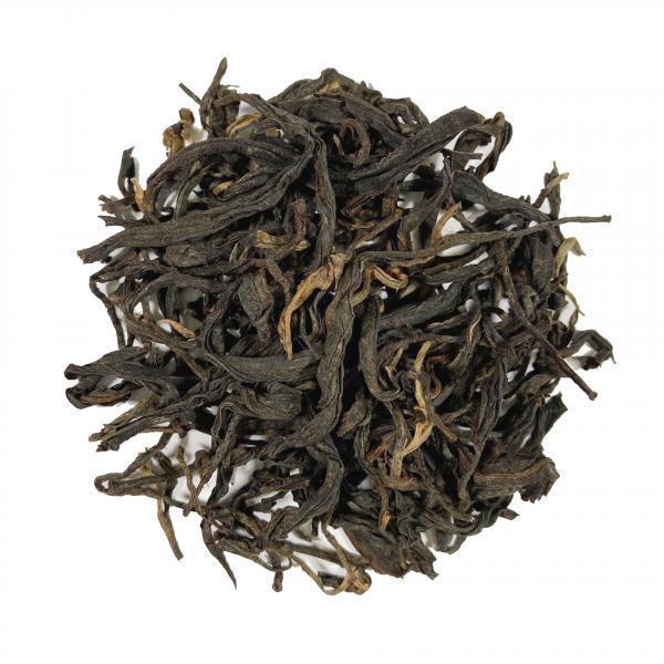 Красный чай «Вей Дао Ноу Хун» фото