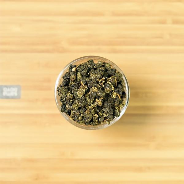 Чайный набор «Знакомство с габой»