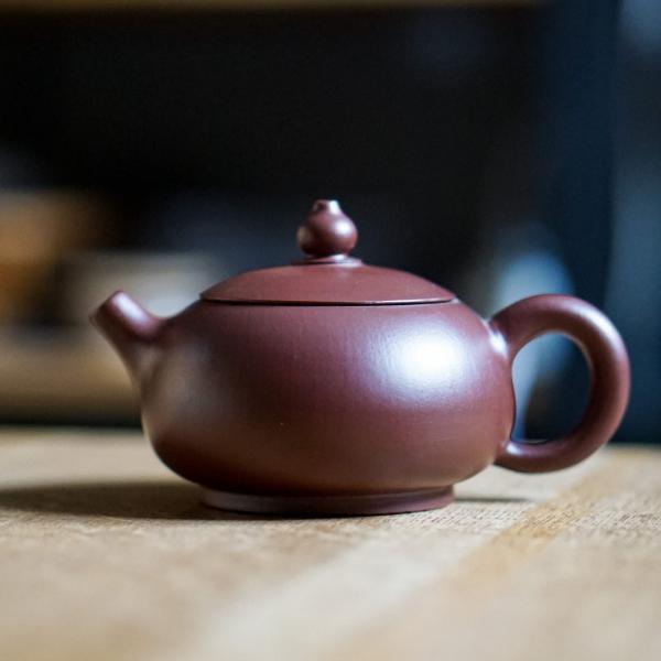 Исинский чайник «1876» 140 мл фото