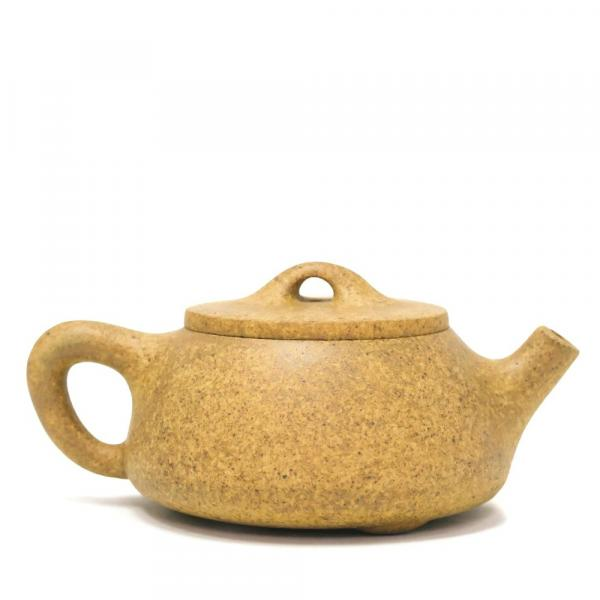 Исинский чайник «Желтый Ши Пяо» 85мл