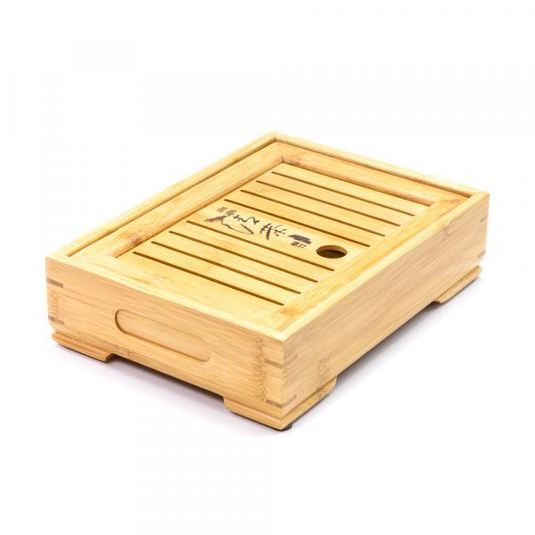 Чабань бамбук мини фото