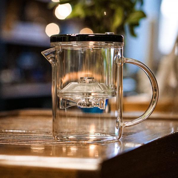 Гунфу чайник   Типот Sama EC-21 350мл