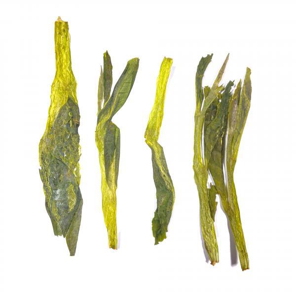 Зеленый чай Тай Пин Хоу Куй «Главарь обезьян» HQ