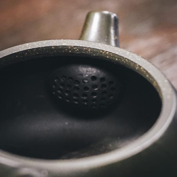 Исинский чайник «Ши Пяо Да Коу» 170мл