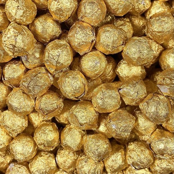 Пуэр Шу Ча Гао «Золотой шар» смола пуэра в/c фото