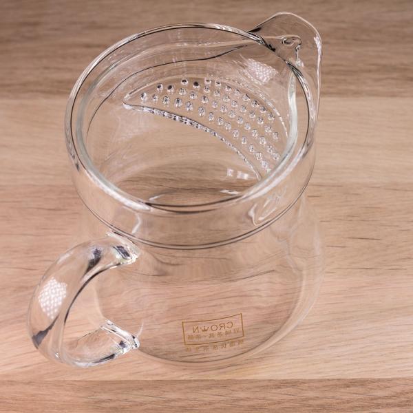 Чахай «Чайник» с ситом 250мл