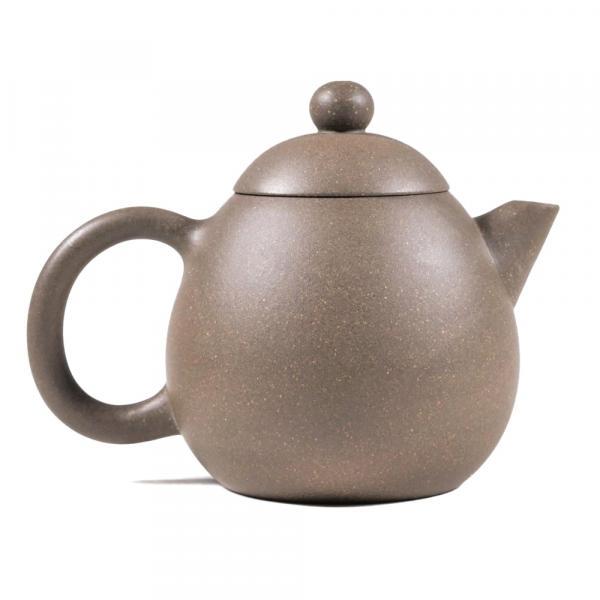 Чайник из исинской глины Лун Дан Яйцо Дракона 125 мл фото
