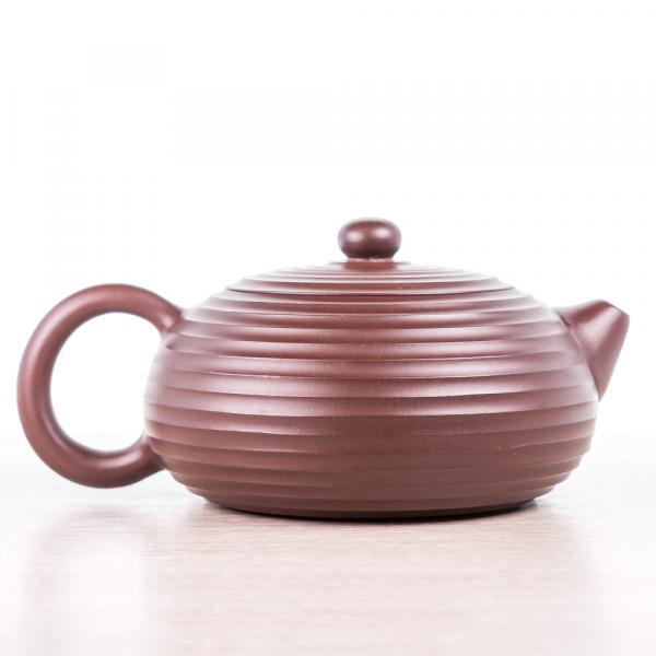 Исинский чайник «Си Ши радиальный 672» 250 мл фото