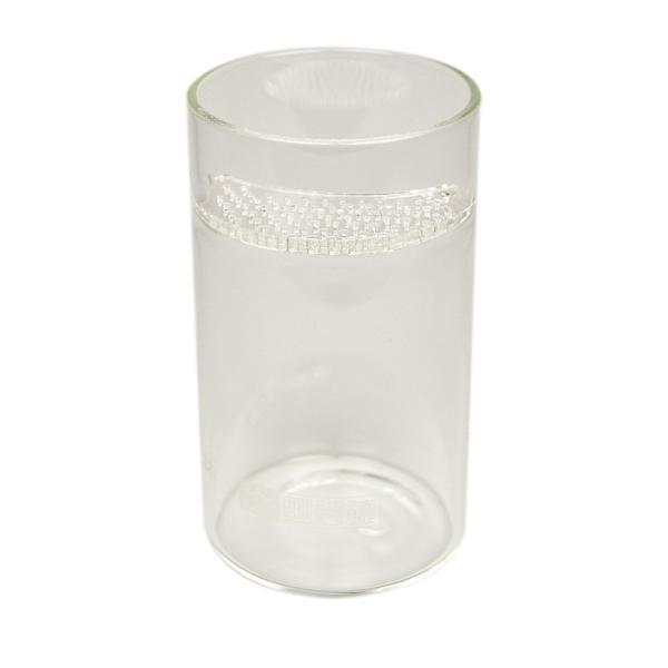 Стакан заварочный стекло