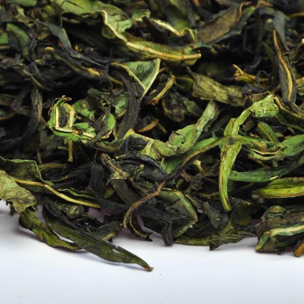 Зеленый иван-чай (кипрей узколистный)