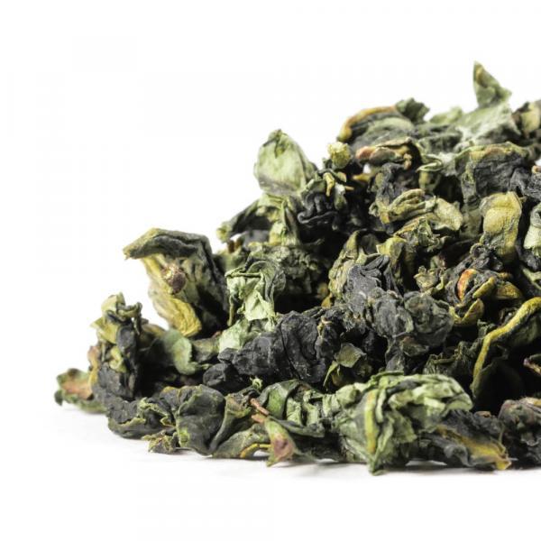 Чай улун Тегуаньинь «Богиня милосердия» Ганде