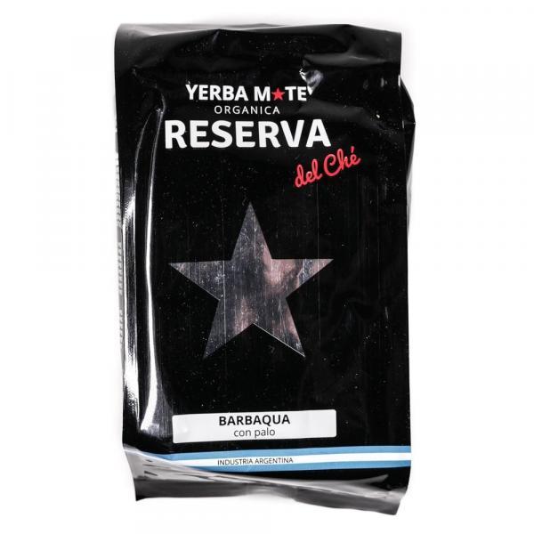 Мате «Reserva del Che» барбакуа 250г