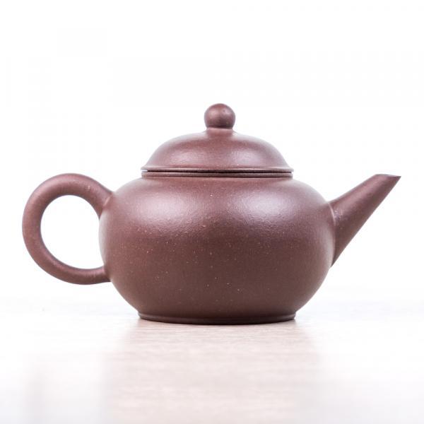 Исинский чайник «Шуй Пин 722» 110 мл фото