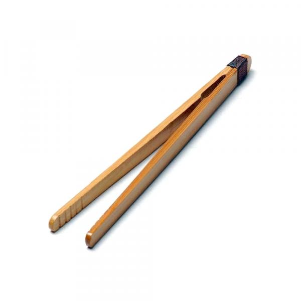 Пинцет для чайной церемонии «Бамбук 2» 18 см фото