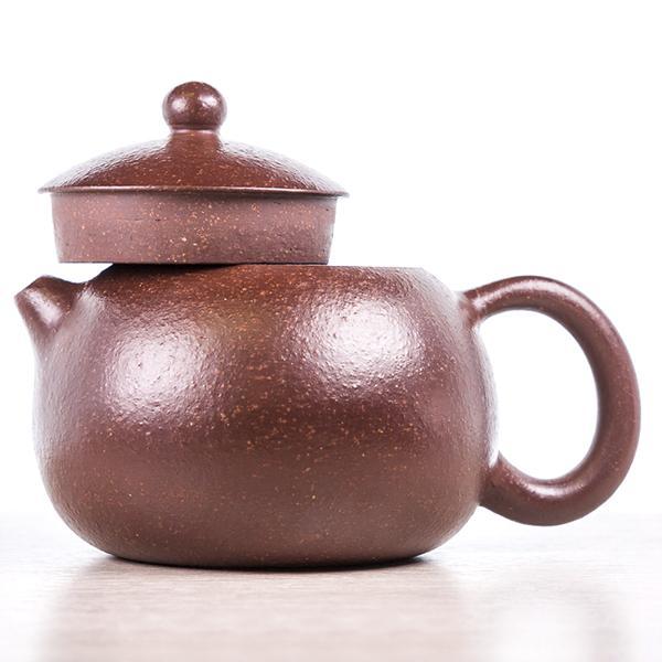 Исинский чайник «Си Ши Цу Ша Цзы Ни» 245мл