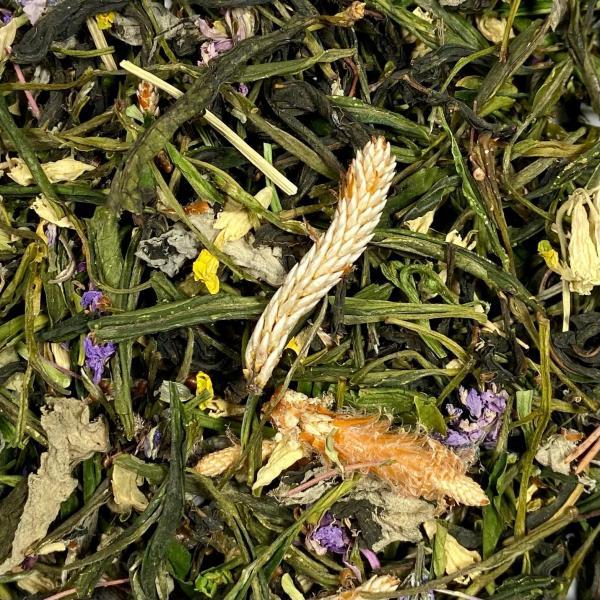 Травяной сбор «Свободно дыши» фото
