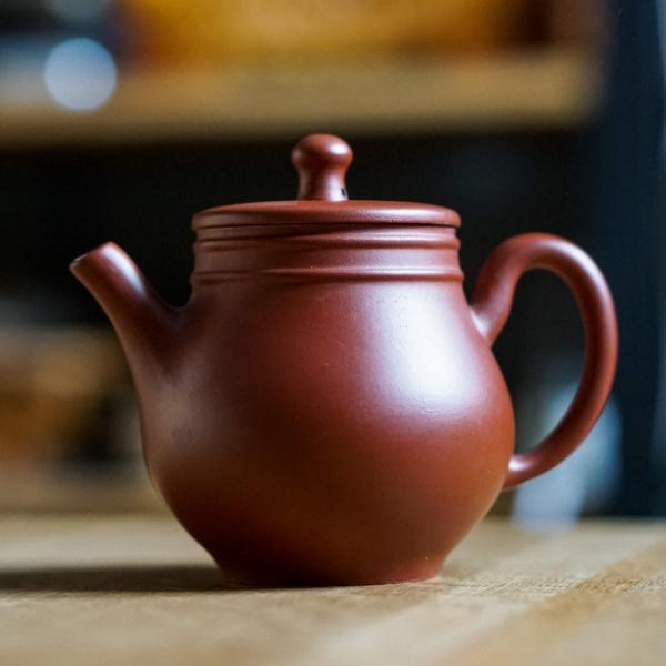 Исинский чайник «1868» 220 мл фото