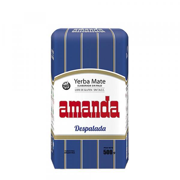 Мате «Amanda» Деспалада 500 г фото